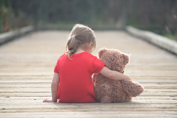 Extra support for children when they need it most